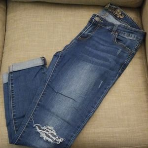 WAX - Jeans